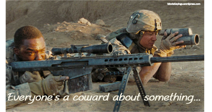 Jeremy Renner - The Hurt Locker (2008)