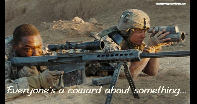 Jeremy Renner - The Hurt Locker (2008)