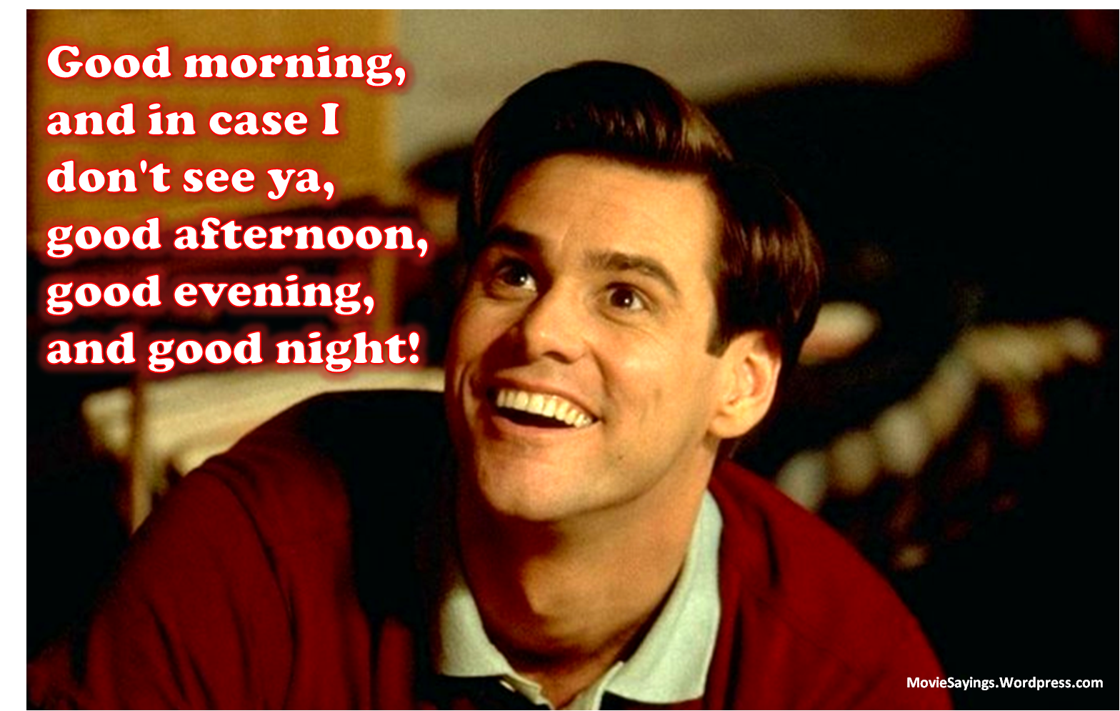 jim carrey funny quotes