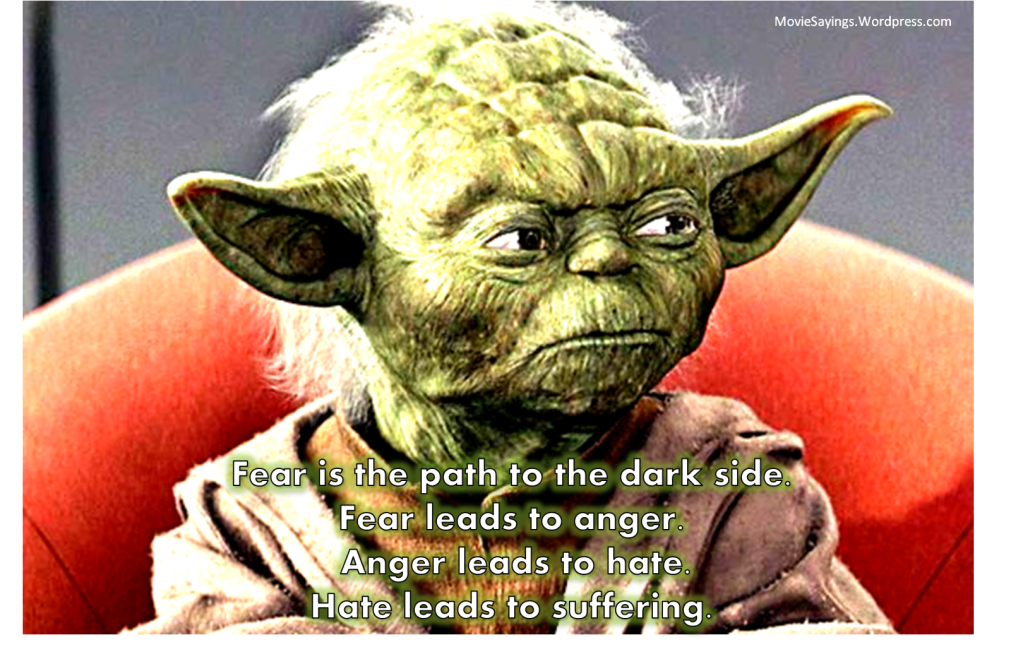 Yoda (Frank Oz) - Star Wars: Episode I