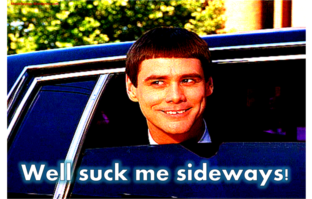 Jim Carrey - Dumb & Dumber