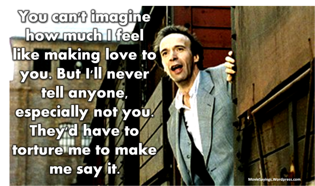 Roberto Benigni - Life Is Beautiful