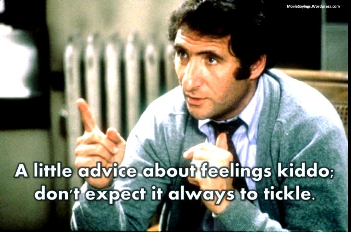 Judd Hirsch - Ordinary People (1980)