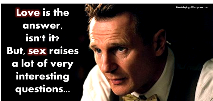 Liam Neeson - Kinsey (2004)